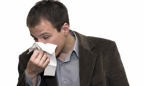 نصائح لحماية نفسك من حساسية الغبار.