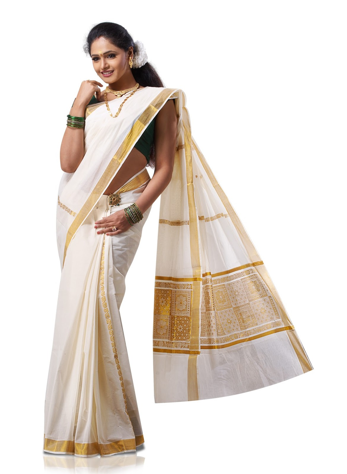 New bridal saree designs 2015 2016 fashionip - Dressing modellen ...