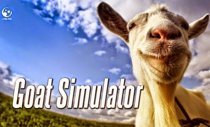 how to download goat simulator for free pc
