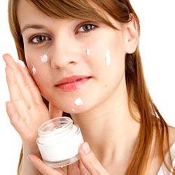 tratar el acne con cremas