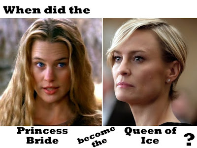 Robin Wright Princess Bride funny