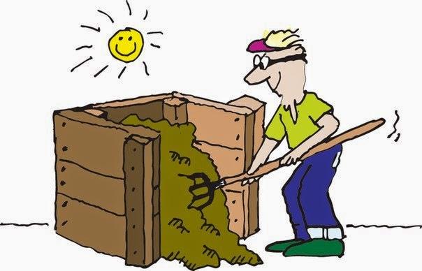 kompost svoimi rukami