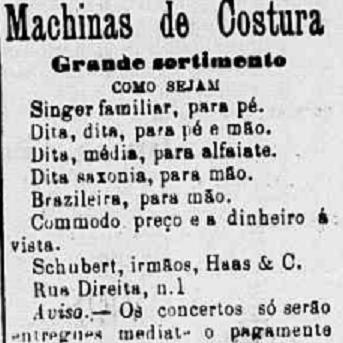 Jornal O Pharol - 12 de novembro de 1886