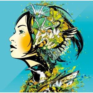 DJ Okawari - Mirror