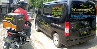 sewa rental motor mobil untuk perusahaan