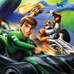 Ben 10 Games 7 in 1 Full game