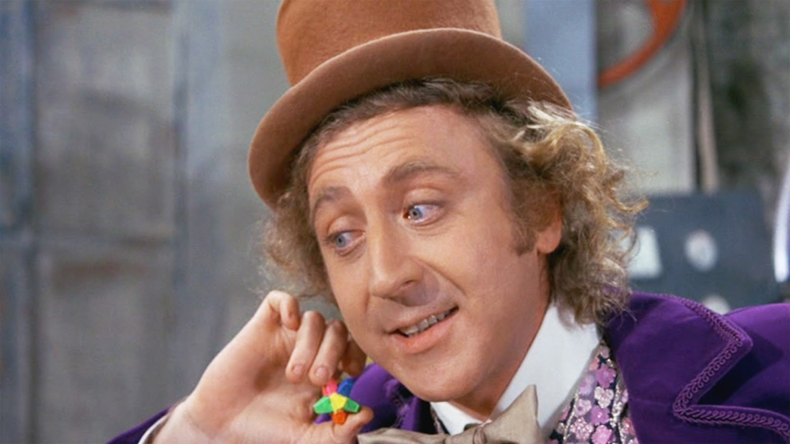Willy Wonka And The Chocolate Factory Facts You Probably