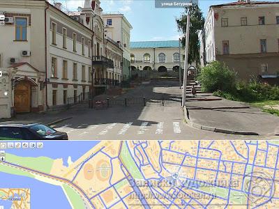 Улица Миславского на яндекс картах