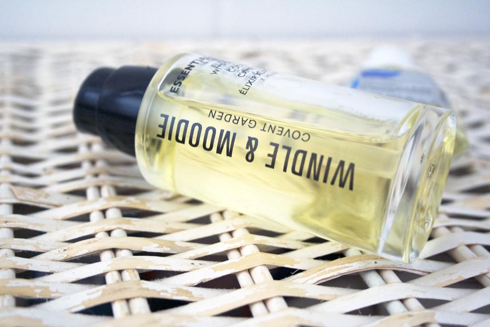 Windle & Moodie Essential Oils Elixir