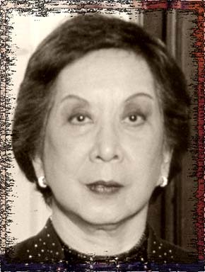 the filipino woman by carmen nakpil Nakpil recalls that writing introductory essays to the philippines and manila   the split was so deep and the women argued loudly every time they met nakpil .