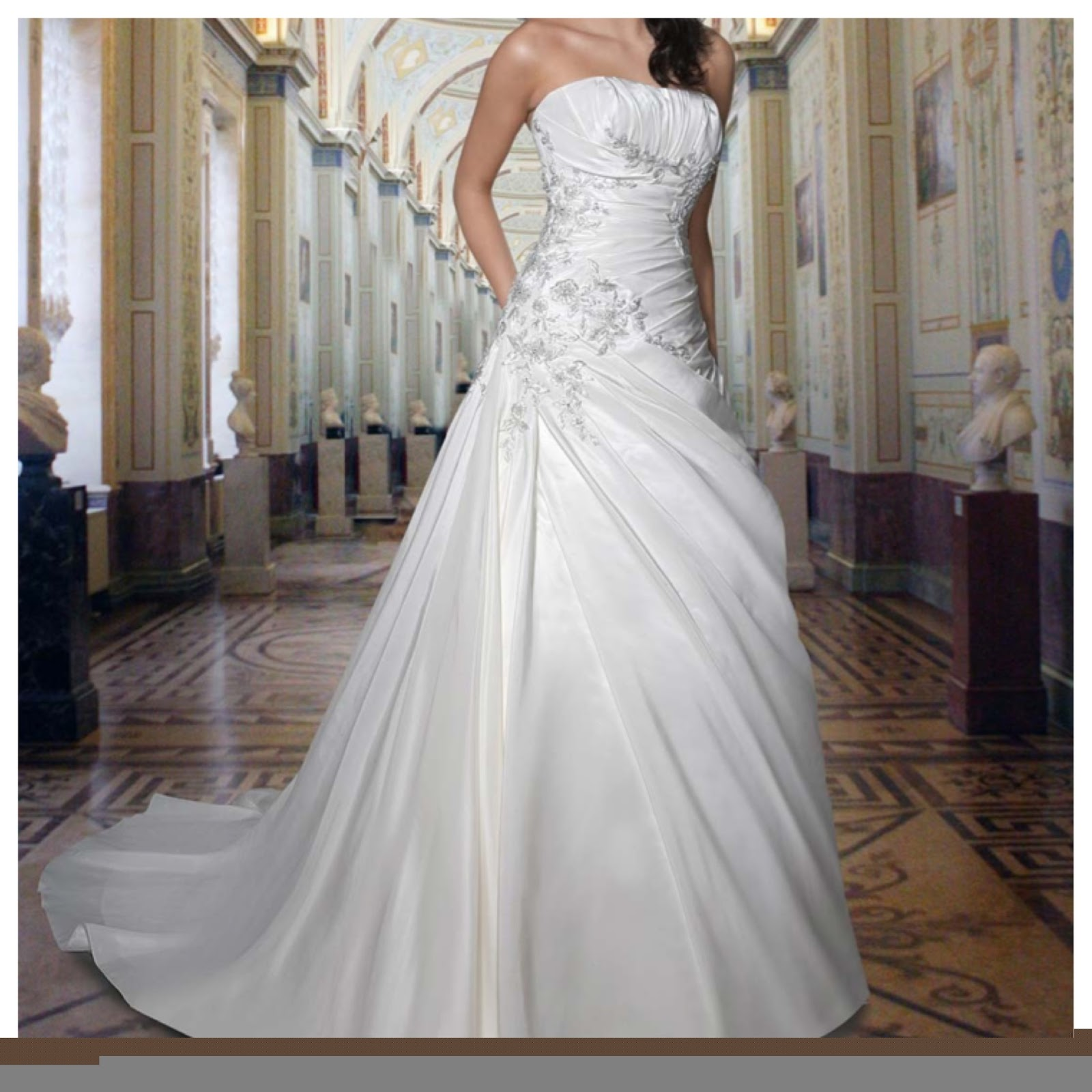 Naijaweddingpages Types Of Wedding Dresses For Different