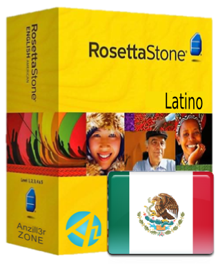 Descargar Rosetta Stone Español Full