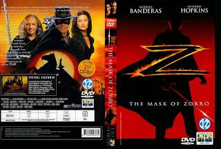 Phim Mặt Nạ Zorro