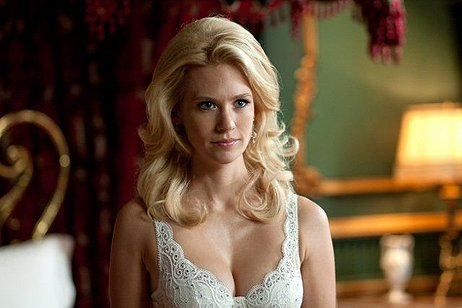 january jones white bra xmen