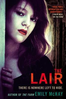 https://www.goodreads.com/book/show/16250637-the-lair