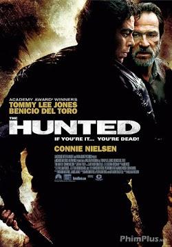 Thợ Săn - The Hunted