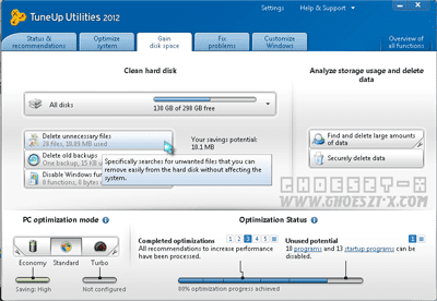 Cara Merawat PC dengan Windows 7