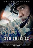 San Andreas (Imax 3D)