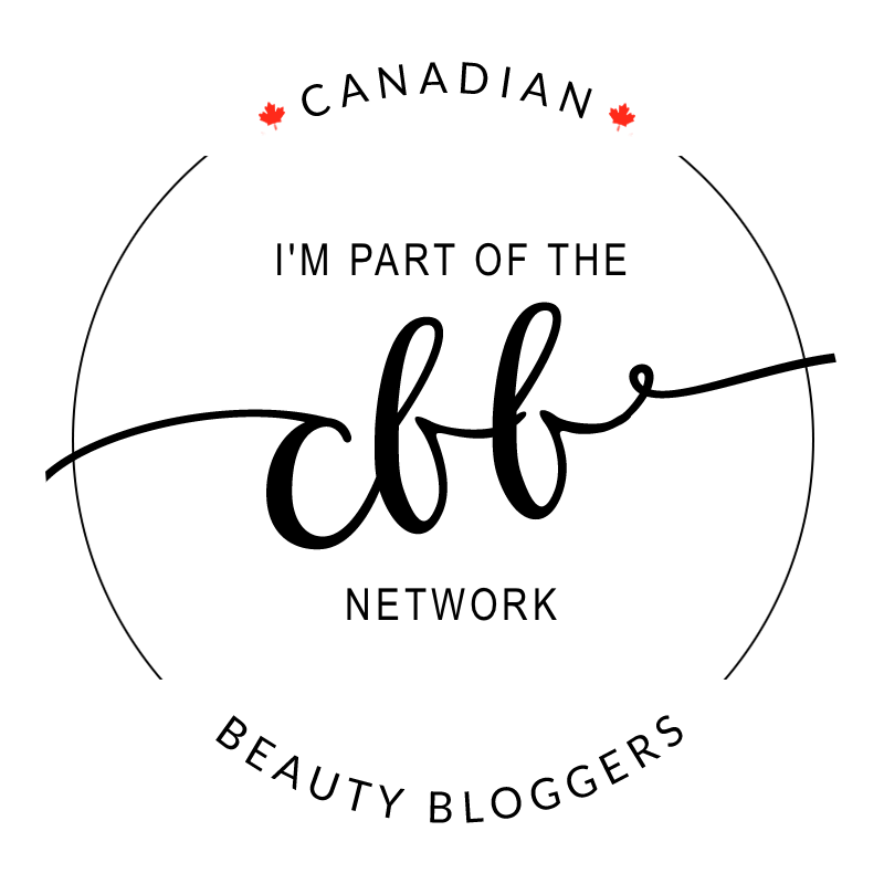 Canadian Beauty Bloggers