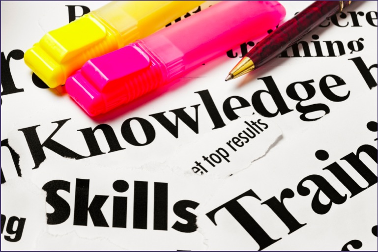 Quotes About Knowledge And Skills. QuotesGram
