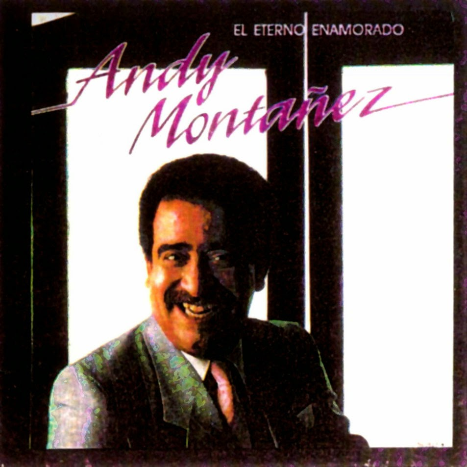 Andy montanez 2014