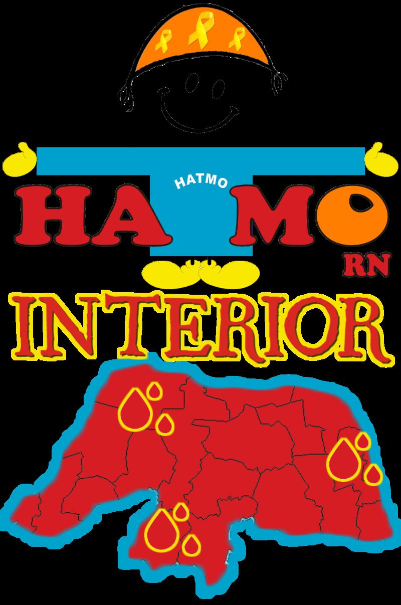 HATMO NO INTERIOR