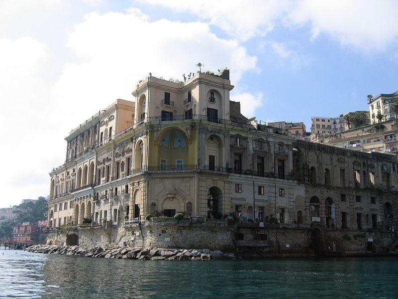 Italia partea de sud