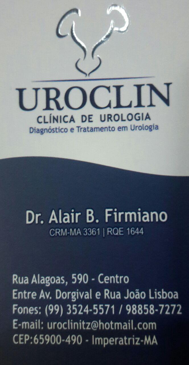 Uroclin - Dr. Alair