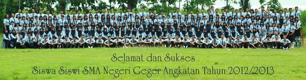 Alumni Smager 2013