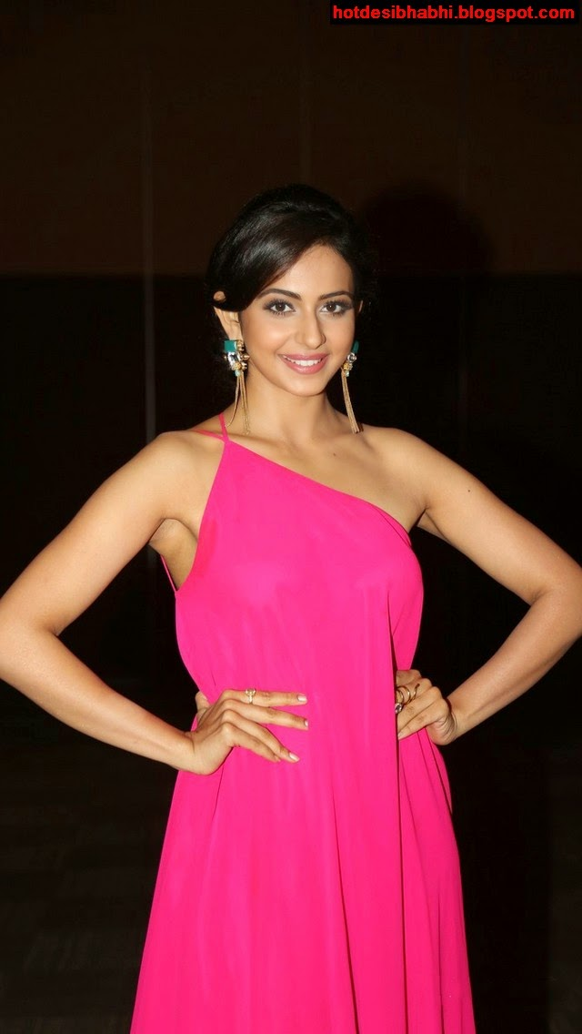 Super Hot Bollywood Actress Rakul Preet Singh Latest Images