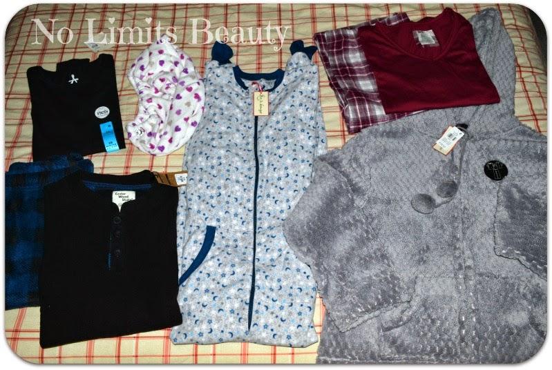 Compras Primark rebajas 2015: home wear