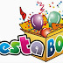 Nova Parceira do Blog: Festa Box