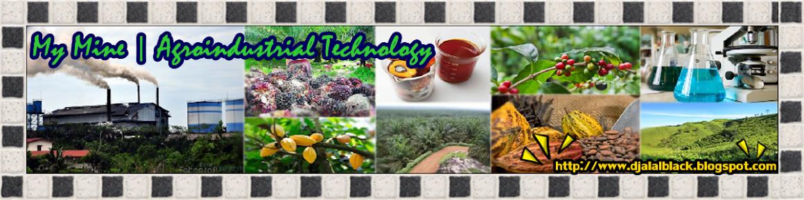 My Mine   Agroindustrial Technology