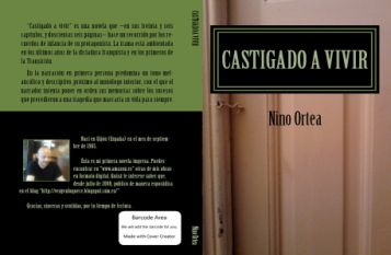Puedes comprar mis novelas en edición impresa o digital <b><i></i></b>