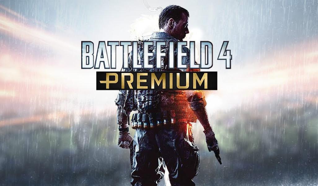 Sem mais conteúdos exclusivos para Membros Premium do Battlefield 4