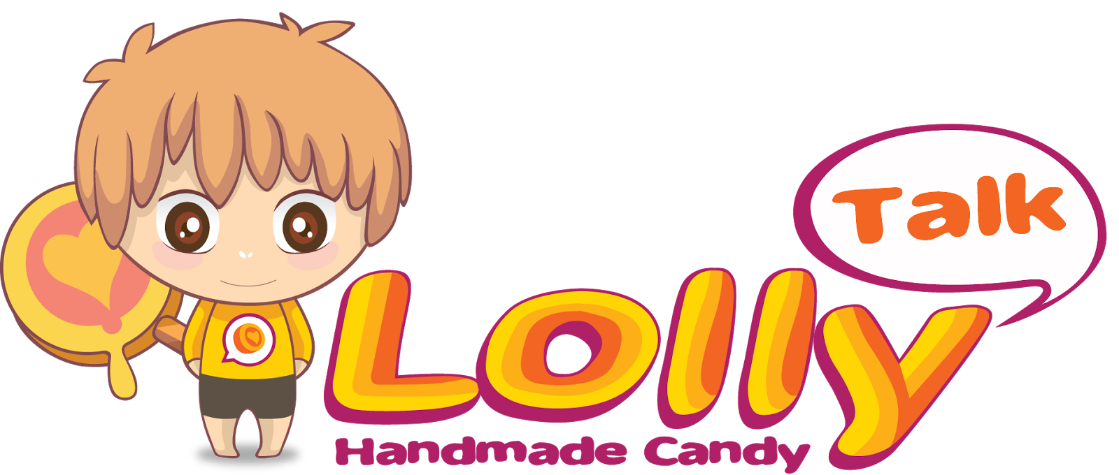 LollyTalk Handmade Candy