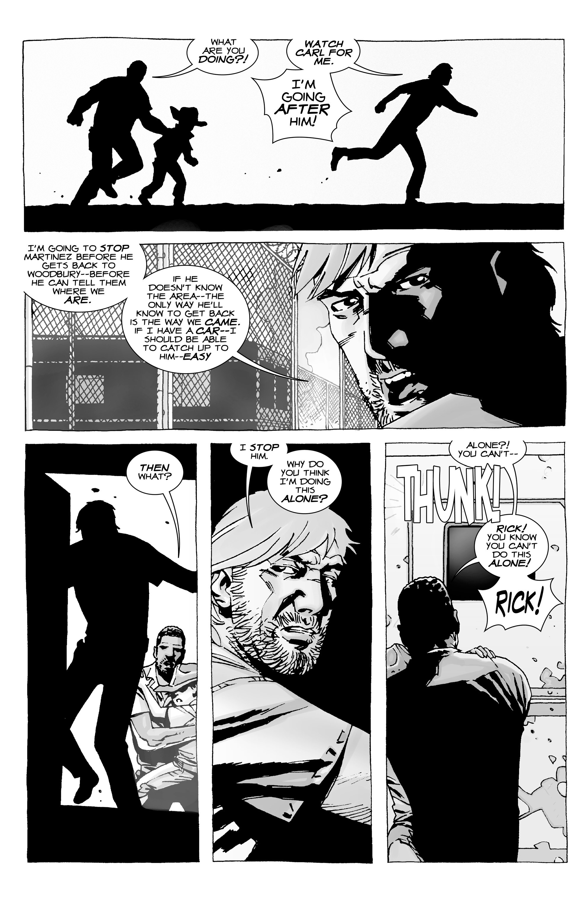 The Walking Dead 36 Page 3