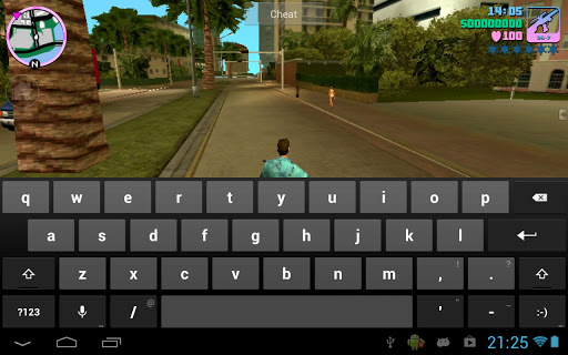 9 games mobile free  gta vice city