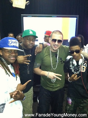 fotos de lil chuckee lil twits mack maine ymcmb