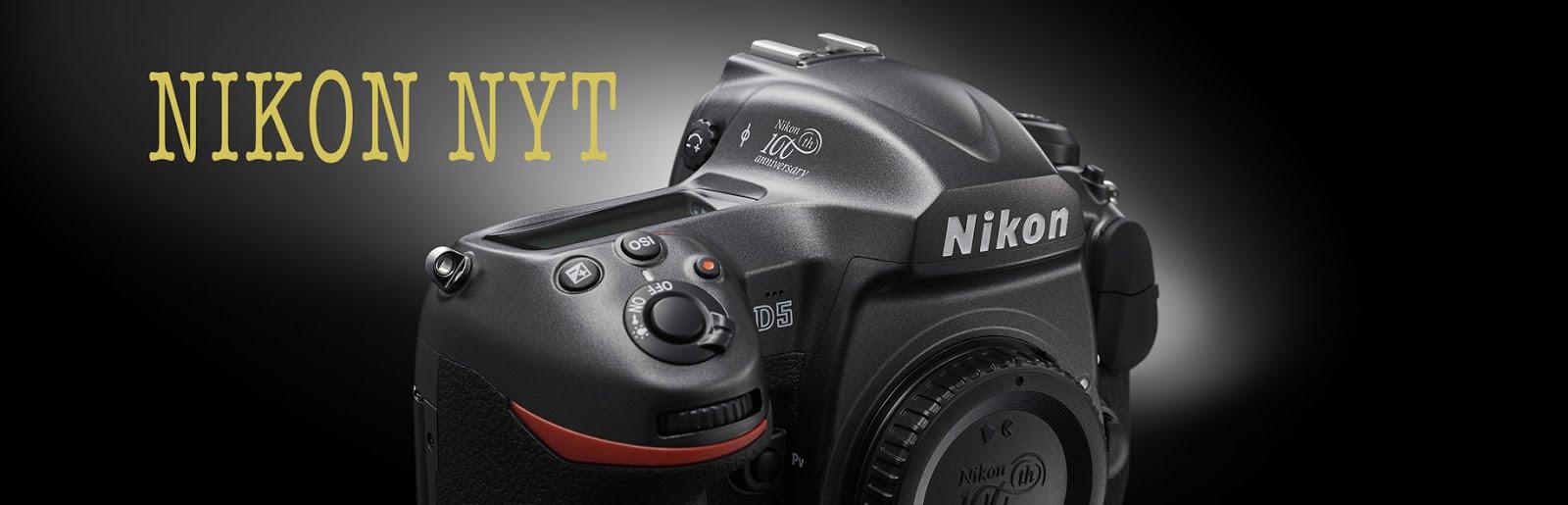 Nikon Nyt