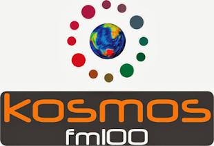 Κάντε κλικ για να ακούσετε το πρόγραμμα του KOSMOS FM100