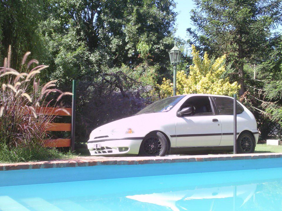 Autos Al Piso: abril 2013