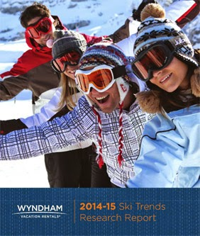 Wyndham Vacation Rentals 2014-15 Ski Trends Research Report