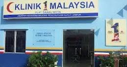 Baru Bah Senarai Penuh Dan Terkini Lokasi Klinik 1malaysia