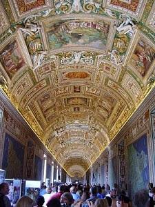 Di Museum Vatikan, 1.150 Benda Asal Indonesia Tersimpan