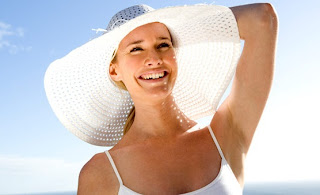 How to prevent skin cancer from sun exposure