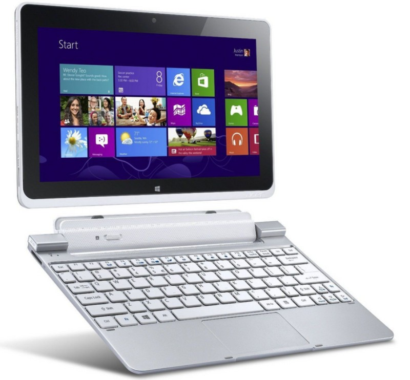 Acer Iconia W511-27602G03iss