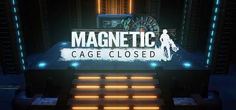 bajar gratis Magnetic: Cage Closed para pc 1 link mega