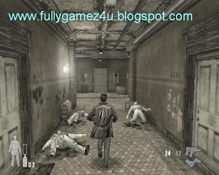 Download Max Payne 2 The Fall Of Max Payne Full Version