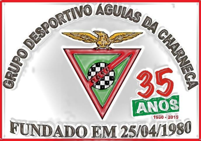 Grupo Desportivo Águias da Charneca